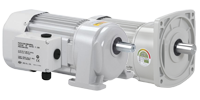 AC Industrial Gearmotors