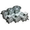 ACI Industrial Motors - ACI-PMAB020 Series