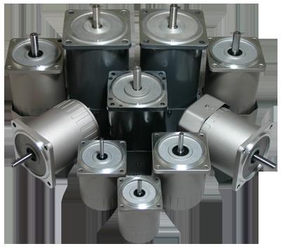 Type Ac Induction Motors