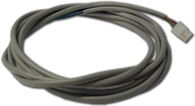 Motor Cables Cut-to-Length