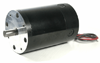 Brush DC Motor - BDC-525