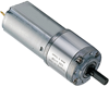 BDPG-22-32-12V Brush DC Gearmotor