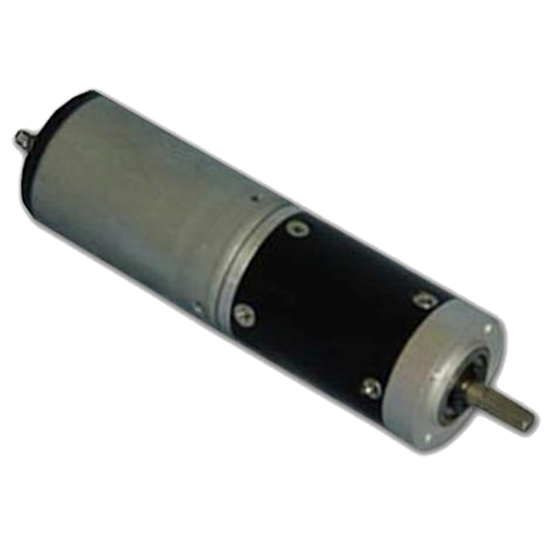 Small DC Motors with Planetary Gearboxes - BDPG-22-38