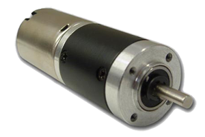 Small DC Motors with Planetary Gearboxes - BDPG-24-30