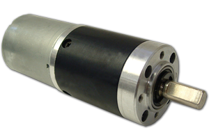 Small DC Motors with Planetary Gearboxes - BDPG-36-40