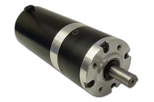 Small DC Motors with Planetary Gearboxes - BDPG-60-110