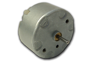 Small DC Motors - 32mm