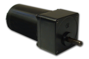 Small DC Motors with Spur Gearboxes - BDSG-60-75