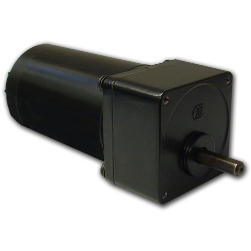 Small DC Motors with Spur Gearboxes - BDSG-60-105