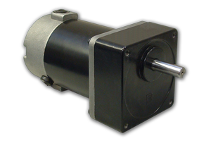 Small DC Motors with Spur Gearboxes - BDSG-71-110