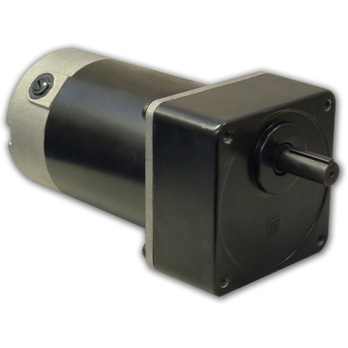 Small DC Motors with Spur Gearboxes - BDSG-83-125
