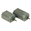 Small DC Motors - 20mm