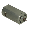Small DC Motors - 38mm