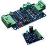 DC Speed Controllers - MBDC050