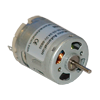 Small DC Motors - 28mm