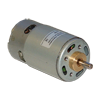 Small DC Motors - 52mm