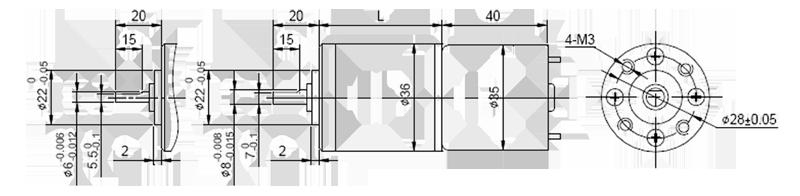 电路 电路图 电子 工程图 平面图 原理图 800_196
