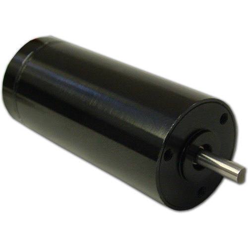 Brushless DC Motors - BLU09