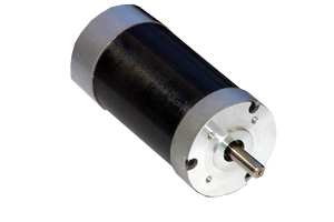 Brushless DC Motors - BLWR23
