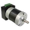 Brushless Motors with Integrated Speed Controllers - BLWR23MDA