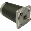 Brushless DC Motors - BLWS24