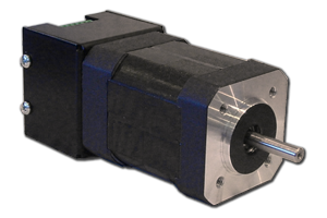 Brushless Motors with Integrated Speed Controllers - BLY17MDA