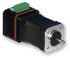 Brushless DC Motors with Integrated Speed Controllers - BLY17MD