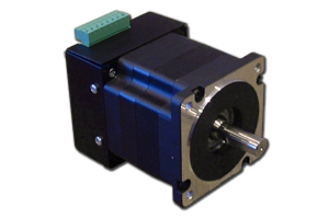 Brushless Motors with Integrated Speed Controllers - BLY34MDA