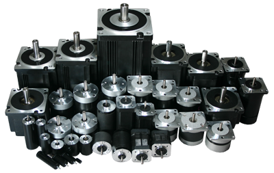 Anaheim Automation | Thousands of BLDC Motors in Stock at Low Prices
