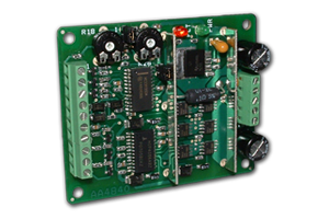 Brushless DC Speed Controllers - MDC050