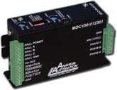 Brushless DC Speed Controllers - MDC150