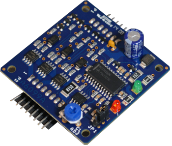 Brushless Speed Controllers - Board Mount