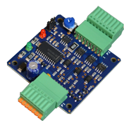 Brushless DC Speed Controllers - MDC151