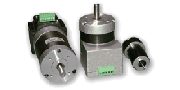 Brushless Motors  with Integrated Speed Controllers