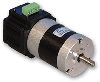 Brushless DC Motors with Integrated Speed Controllers - BLWR23MD