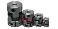EKL-Type Couplings