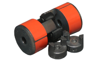 L-Type Couplings