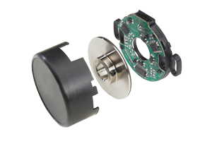 M15 Magnetic Encoder