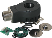 Magnetic Rotary Encoders