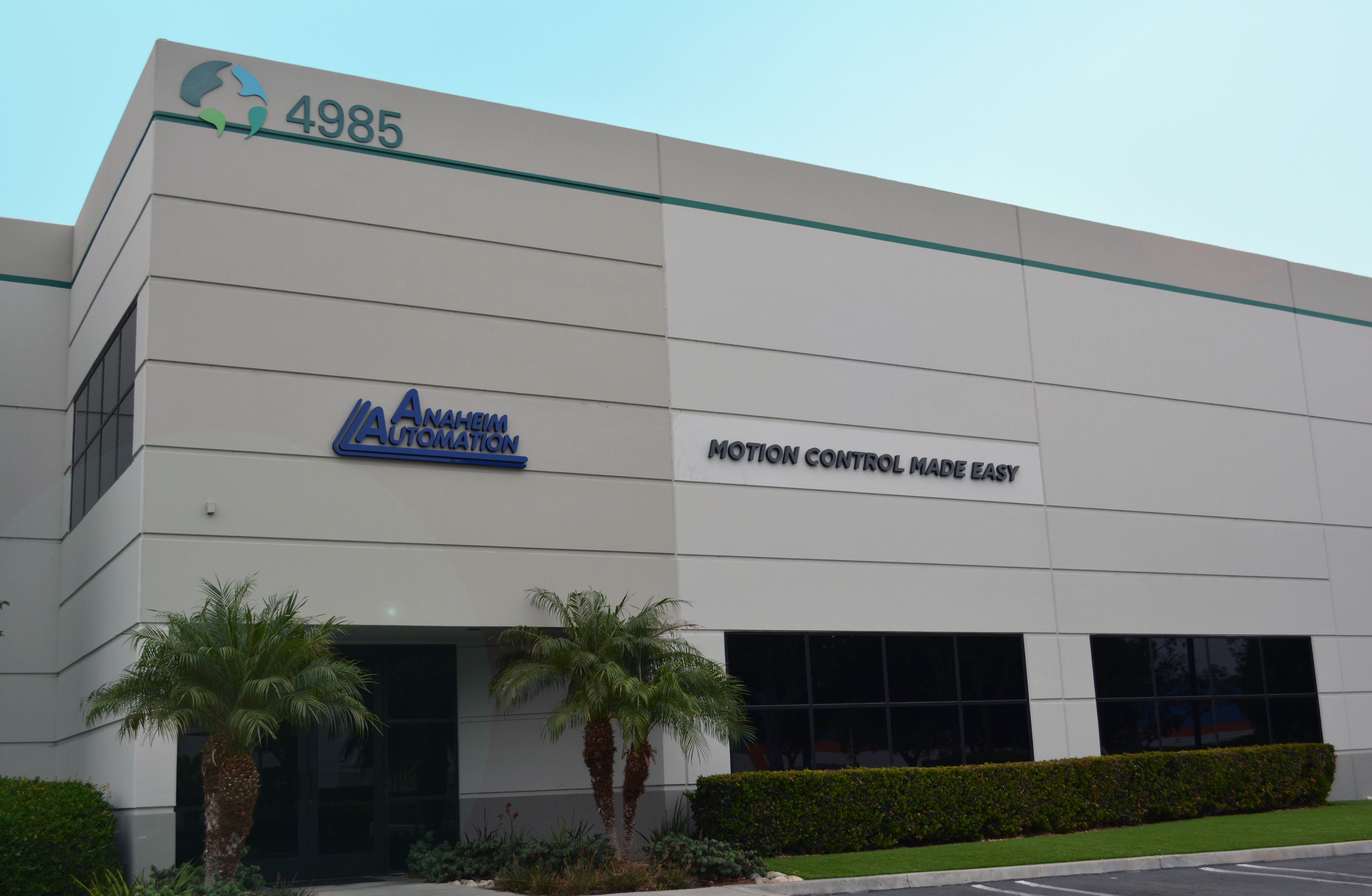 Anaheim Automation | About Us