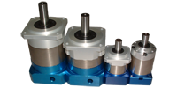 In-Line Gear Motors