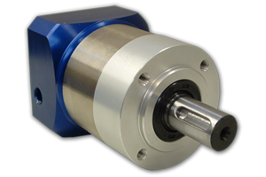 In-Line Planetary Gearboxes - GBPH-060x-CS