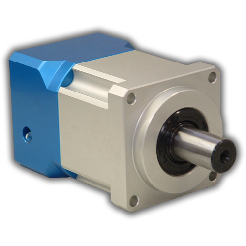 In-Line Planetary Gearboxes-GBPH-060x-NP