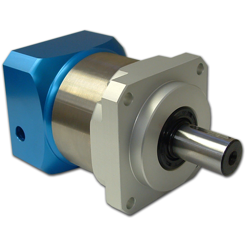 In-Line Planetary Gearboxes-GBPH-060x-NS
