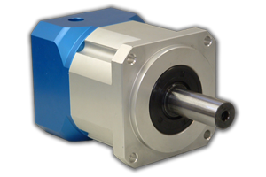 In-Line Planetary Gearboxes - GBPH090x-NP