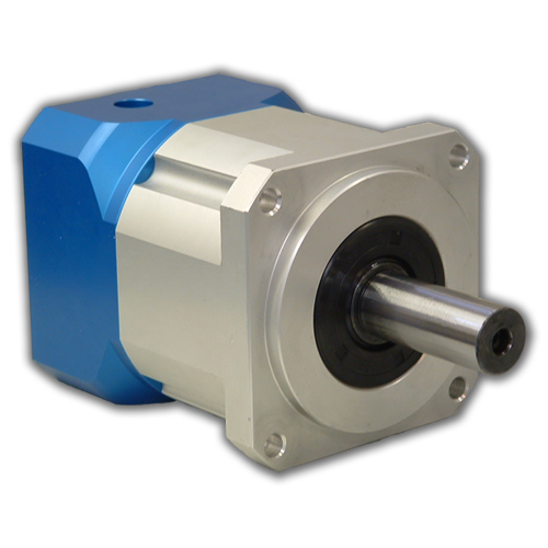 In-Line Planetary Gearboxes-GBPH-090x-NP