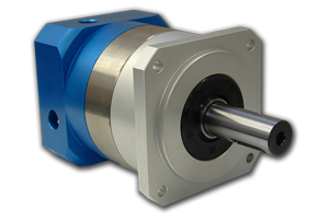 In-Line Planetary Gearboxes - GBPH090x-NS