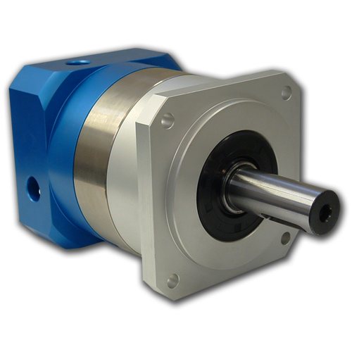 In-Line Planetary Gearboxes-GBPH-090x-NS