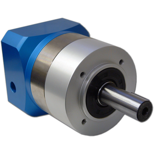 In-Line Planetary Gearboxes - GBPH-090x-CS