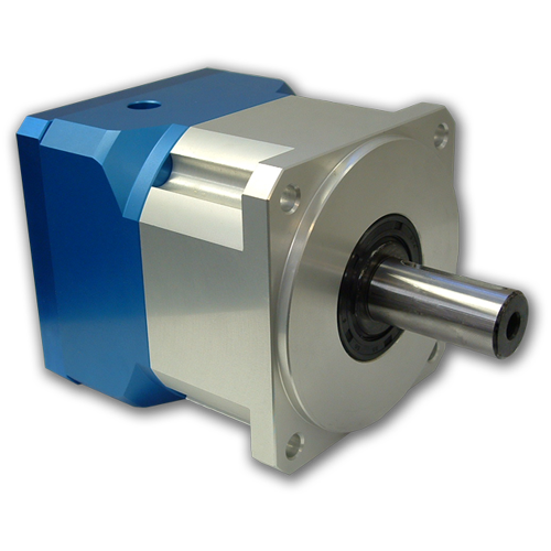 In-Line Planetary Gearboxes-GBPH-120x-NP